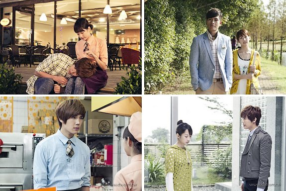 Drama : Taiwanais Fondant Garden 16 épisodes[Romance et Comédie]
