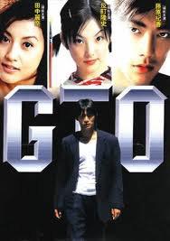 Film : Japonais GTO 108 minutes