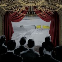 From Under The Cork Tree / Fall Out Boy - Sugar, We're Goin Down (2005)