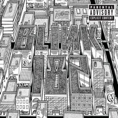 Neighborhoods / Blink-182 - Up All Night (2011)