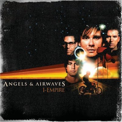 I-Empire / Angels & Airwaves - Everything's Magic (2007)