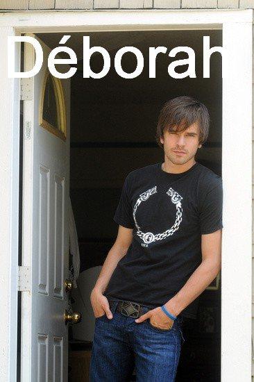 Style de garçon de maelle et Déborah :D
