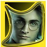 """""""Ce sont nos choix, Harry, qui montrent ce que nous sommes vraiment, beaucoup plus que nos aptitudes."""""""