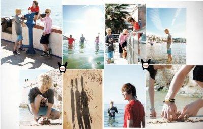 Shinee OnTaeKey Barcelona