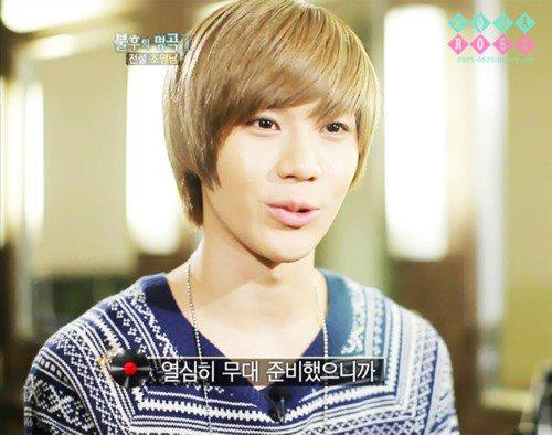 Taemin IS2 -Per2-