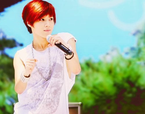 Special Lee Taemin's BirthDay <3