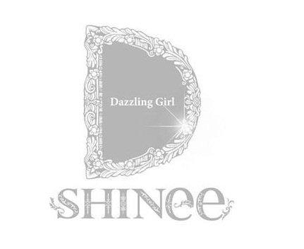 SHINee New Japanese Single : Dazzling Girl!! + Photo Teasers