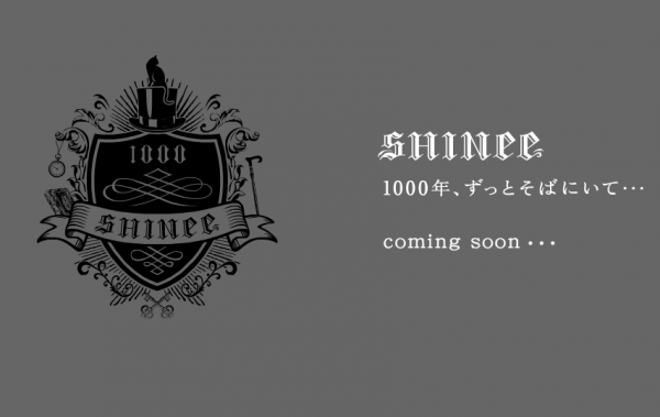 SHINee New Japanese Original Single !