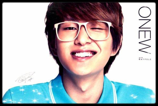 Happy Birthday Lee Jinki <3 !!