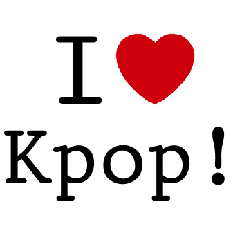 Gifs sur tous les groupes de Kpop ! ;P