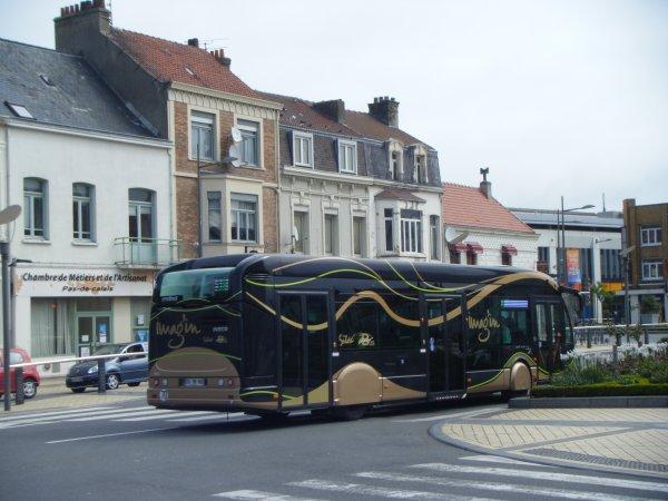 Irisbus Créalis Néo 12