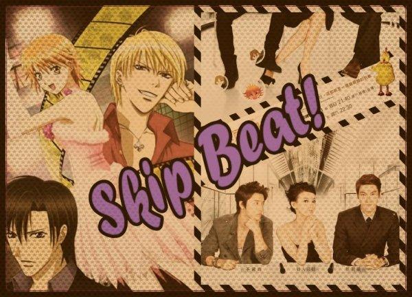 Skip Beat / Extravagant Challenge / スキップ・ビート!