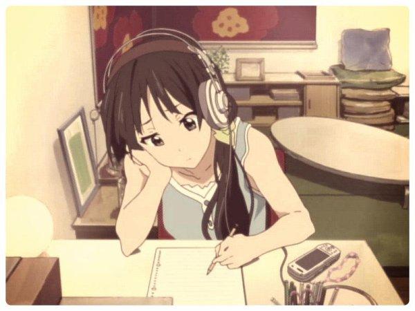 Musique ! / 音楽!