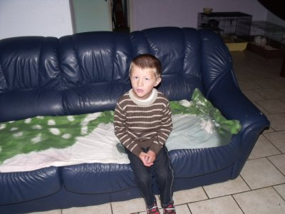 mon fils stan