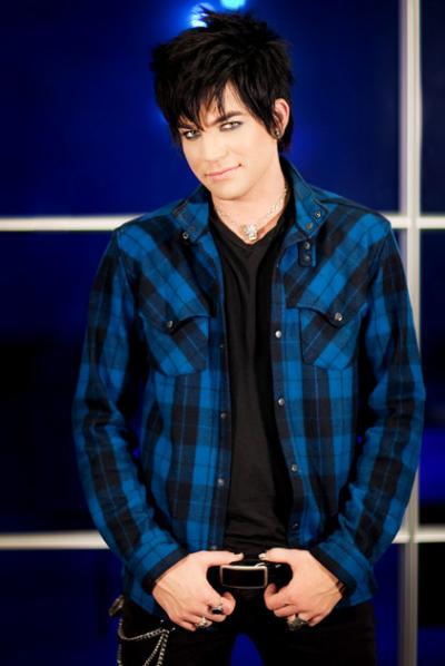 <3 Adam Lambert <3