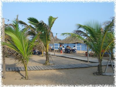 Hotel Coco Beach Togo
