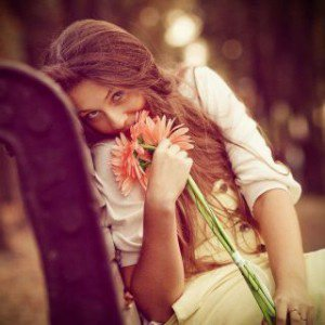 La beauté intérieur est le vrai amour