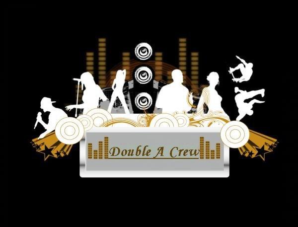 DOUBLE-A-CREW