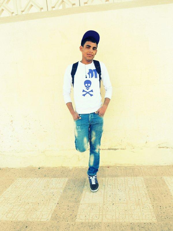 si moiiii Oussama :)