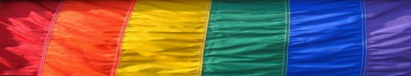 LezBiGay  Le symbole de l'homosexualité ; Notre Drapeau