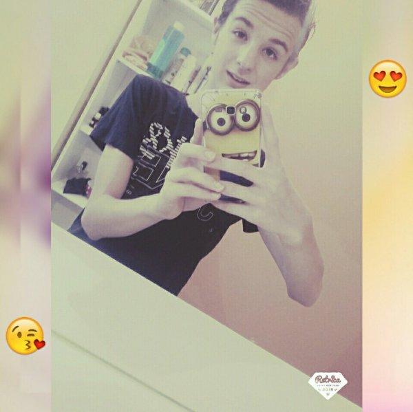 Hello ! <3