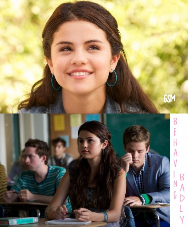 Dream Out Loud ♥Seventeen > Behaving Badly