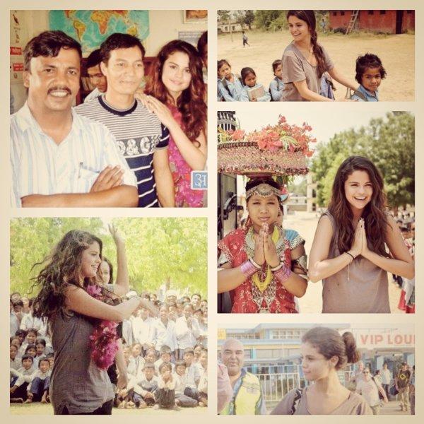 Voyage au Népal > Instagram