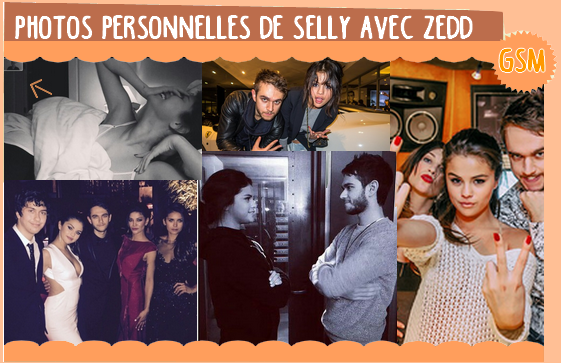 Premier event de 2015 - Nouveau couple Zeddlena - Happy New Year