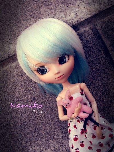 Mes dolls ❤