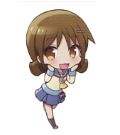 Habillage 08 : Corpse Party
