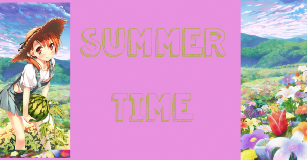 habillage 15 : summer time