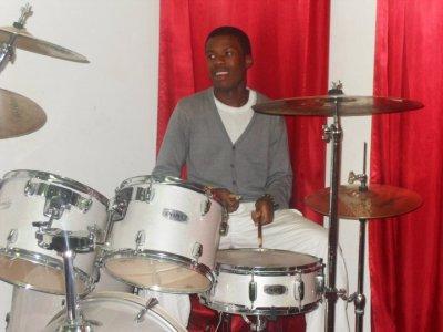 max'drum