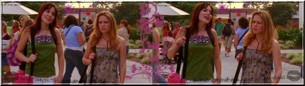 """Episode 02 : """" Une amie de confiance ..  """""""