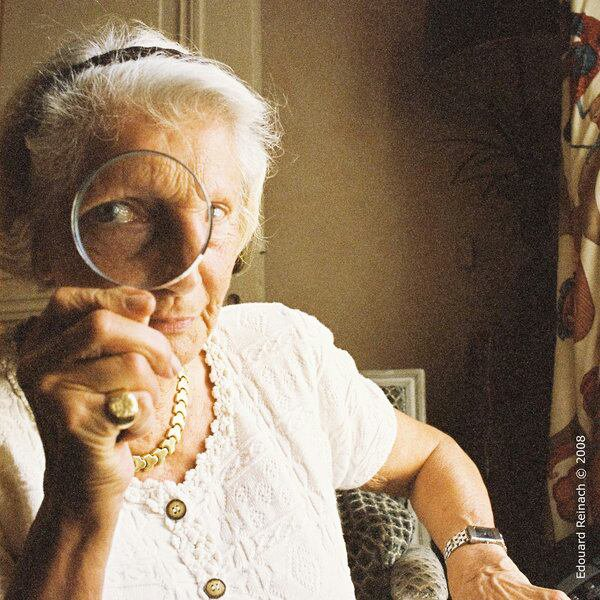 #_6 Nonna che braccia lungue che hai ! (Prologue)