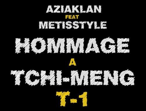 AZIAKLAN feat METISSTYLE