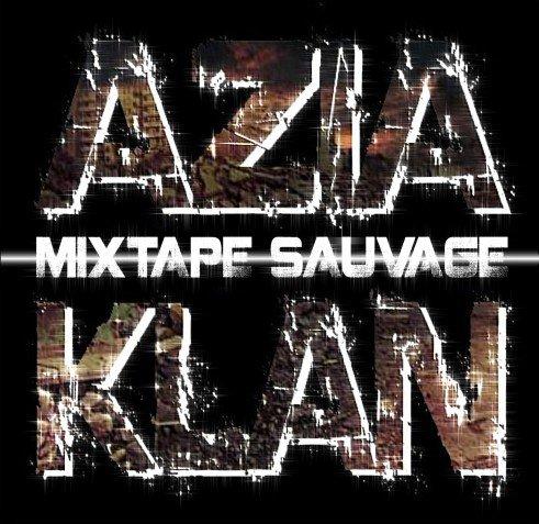 Mix-Tape Sauvage / LA VIE N'EST PAS 1 RêVE (2012)