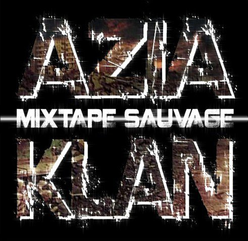 Mix-Tape Sauvage / MIX-TAPE SAUVAGE (2012)