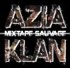 Mix-Tape Sauvage / AFFRONTE (2012)