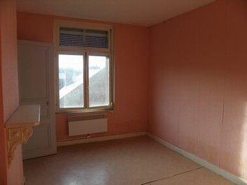 L'intérieur d'un appartement du 2ème étage