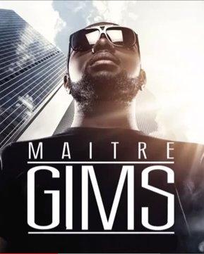 Maitre Gims - Bella (2013)