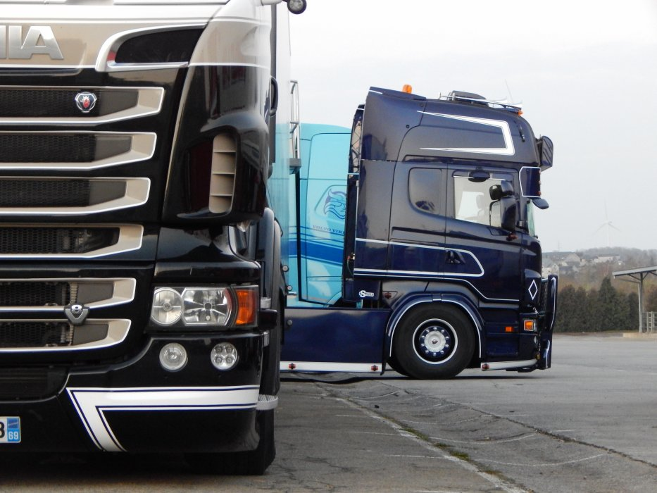 Welcome on trucksparadize