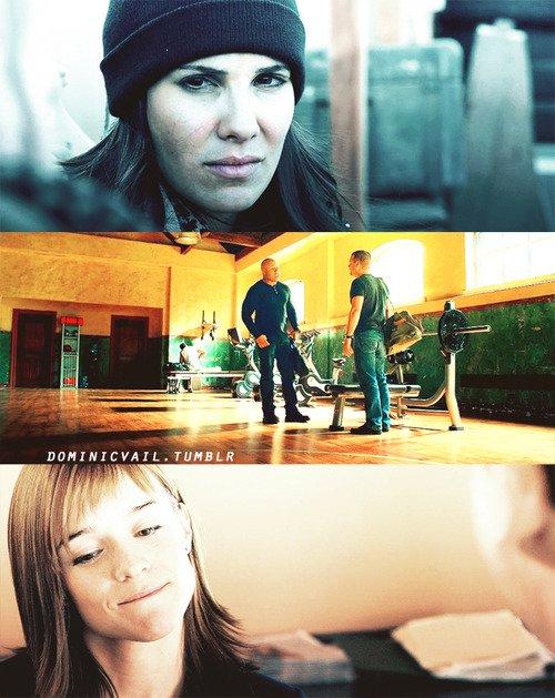 . Les plus belles scènes de l'épisode 11 .