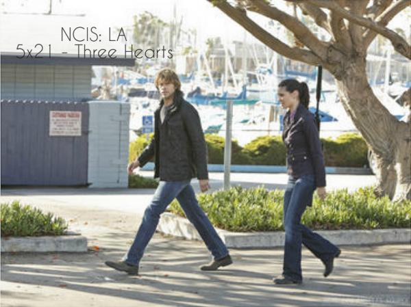 . Voyez ou revoyez les photos promotionnelles des épisodes 18, 19, 20 et découvrez la toute première photo de l'épisode 21. .