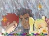 Chap.51: Déprime (Deuxième partie: la colère de D'Jok et la tristesse de Priscillia)