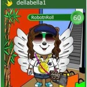 Della :3 ♥