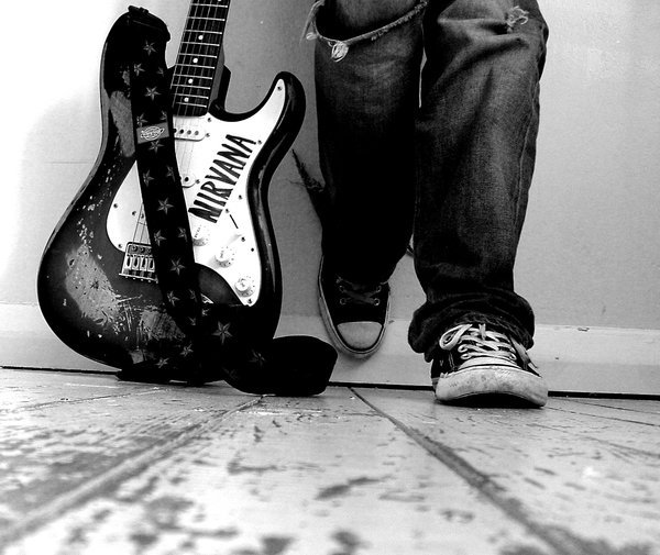 Bienvenue sur : Yeah_Rock_Grunge !