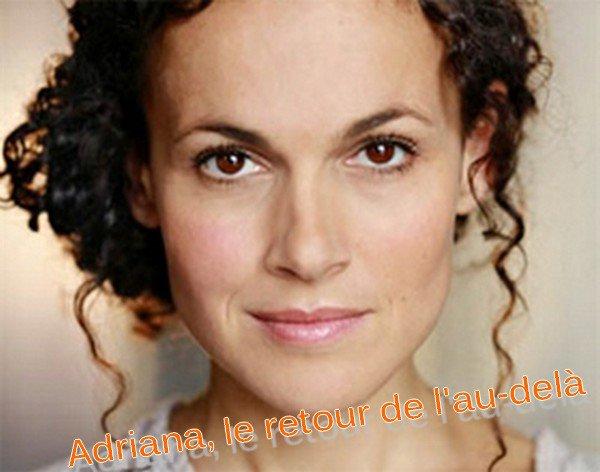 Le fantôme d'Adriana