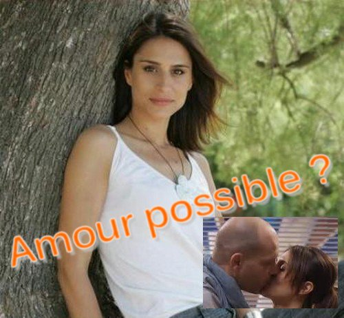 Caroline et Guillaume, un amour possible ?