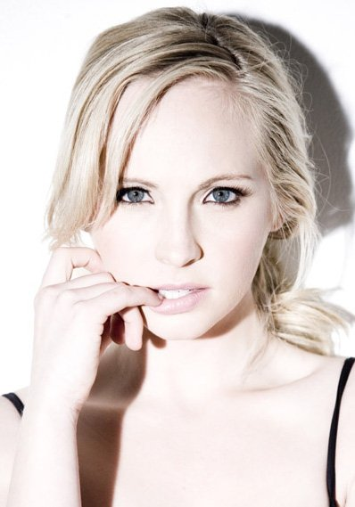biographie Candice Accola