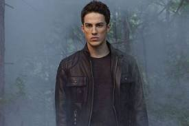 biographie Michael Trevino